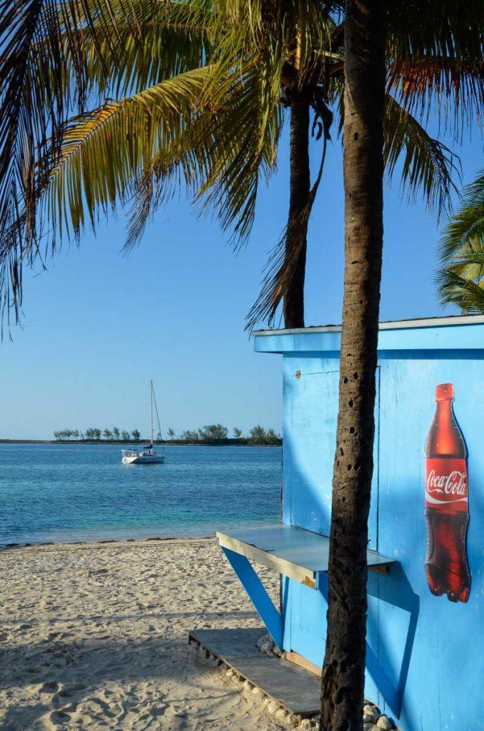Bahamas - Nassau - Plage