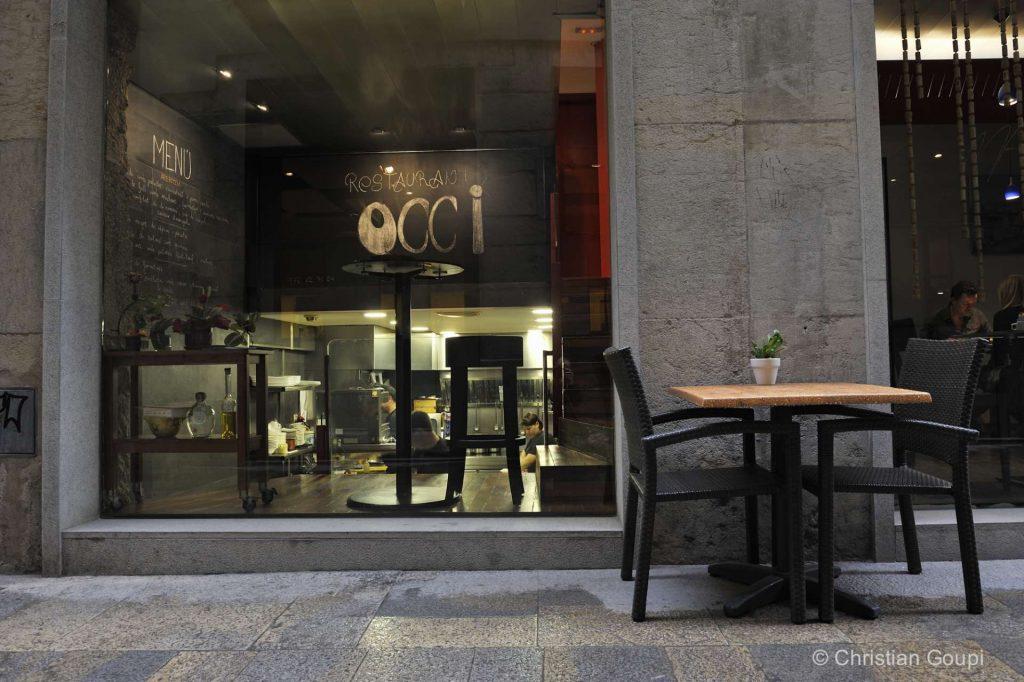 Espagne - Gerone - Recettes inspirées chez Occi