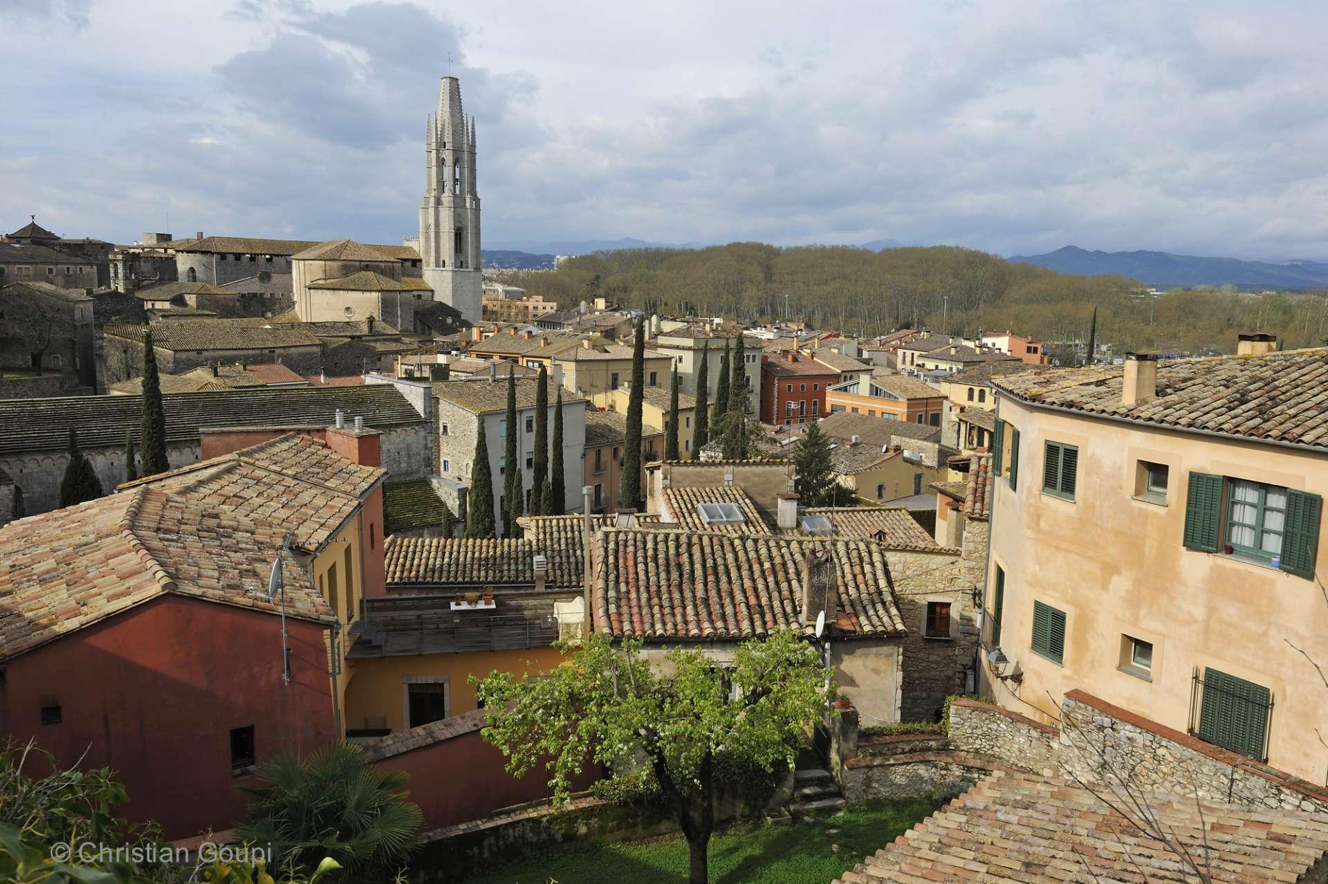 Espagne - Gerone - Ouverture