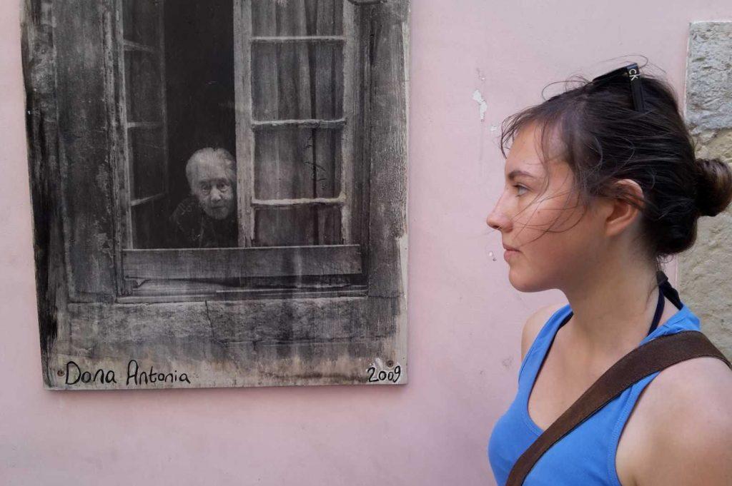 Portugal - Lisbonne - Street-Art à la Mouraria