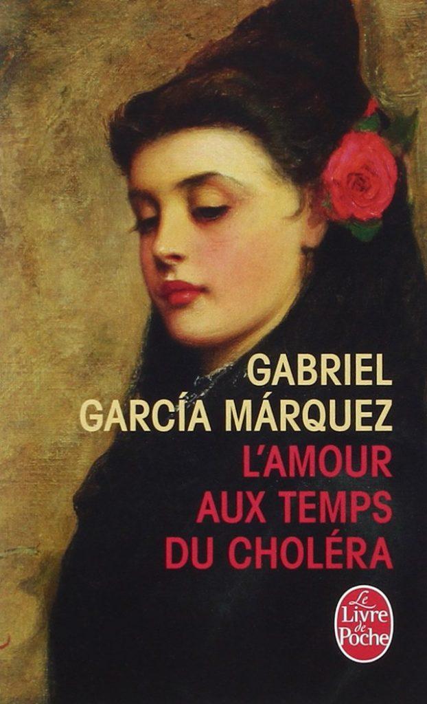 Livre - L'amour au temps du choléra - Gabriel Garcia Marquez