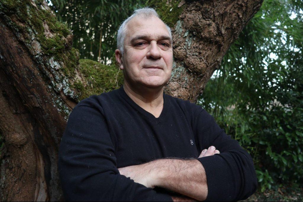 Interview Portrait - Gérard Cambon