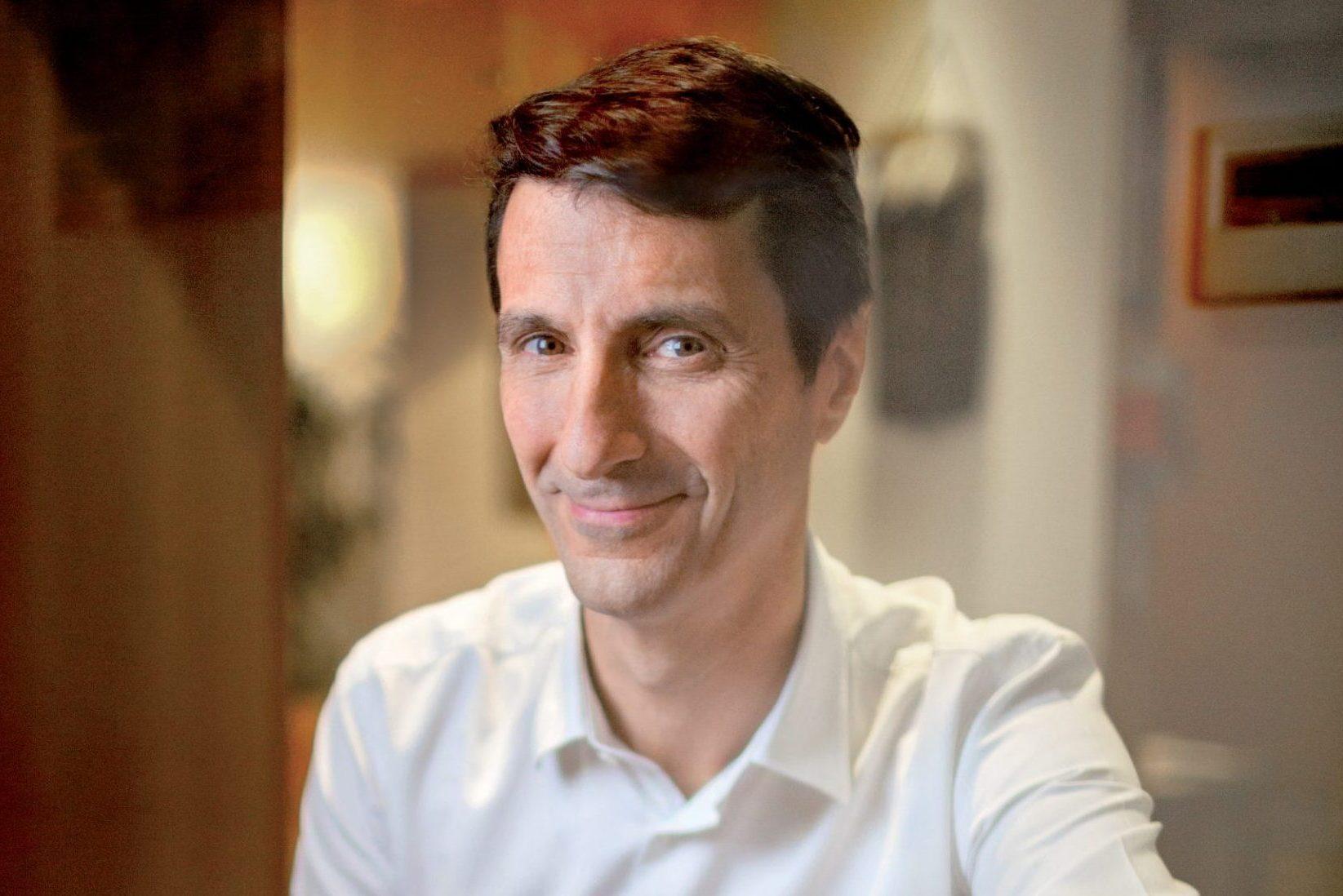 Eric Balian - Directeur Général de Terre d'aventure - Portrait interview
