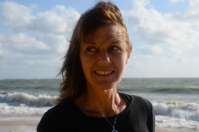 Pascale Desclos - Journaliste - Portrait
