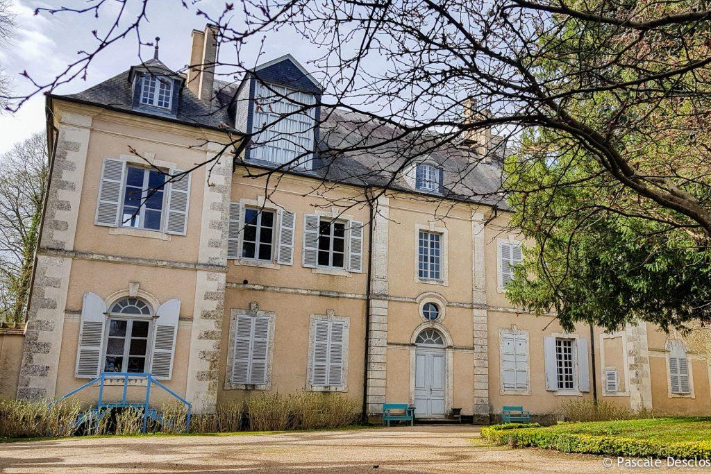 Maison George Sand à Vic-Nohant, Berry