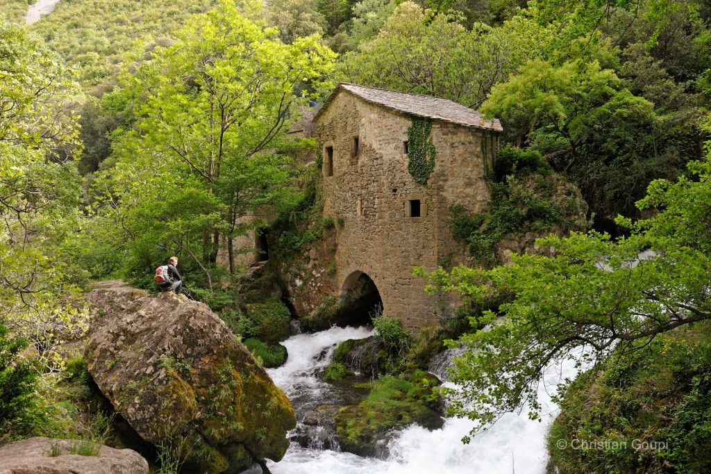 france-gard-herault-gorge-vis-moulin-de-ka-foux-photo-christian-goupi