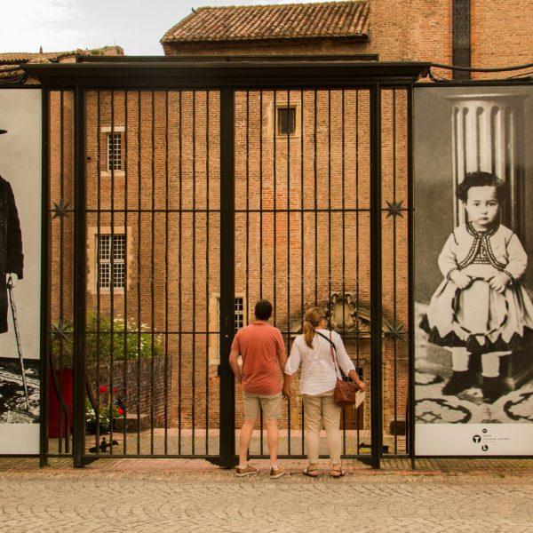 N'hésitez pas à pousser la porte du musée Toulouse-Lautrec, vous rencontrerez un peintre mais surtout un homme...