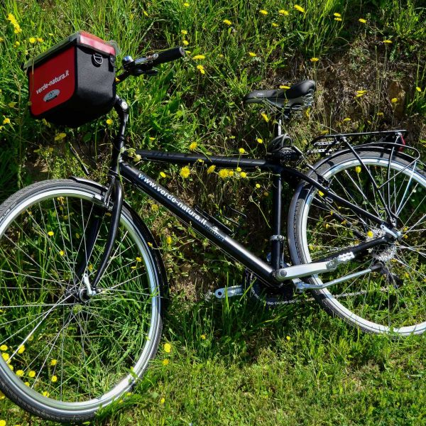 Italie - A vélo sur les chemins de Toscane