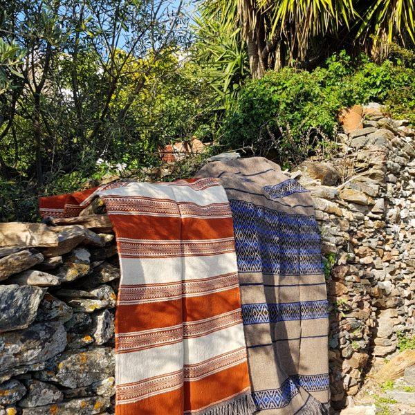 Les tapis de l'Atelier de Mizette à Monsaraz