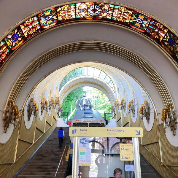Sara Giraudeau - Le ferry de Kiev