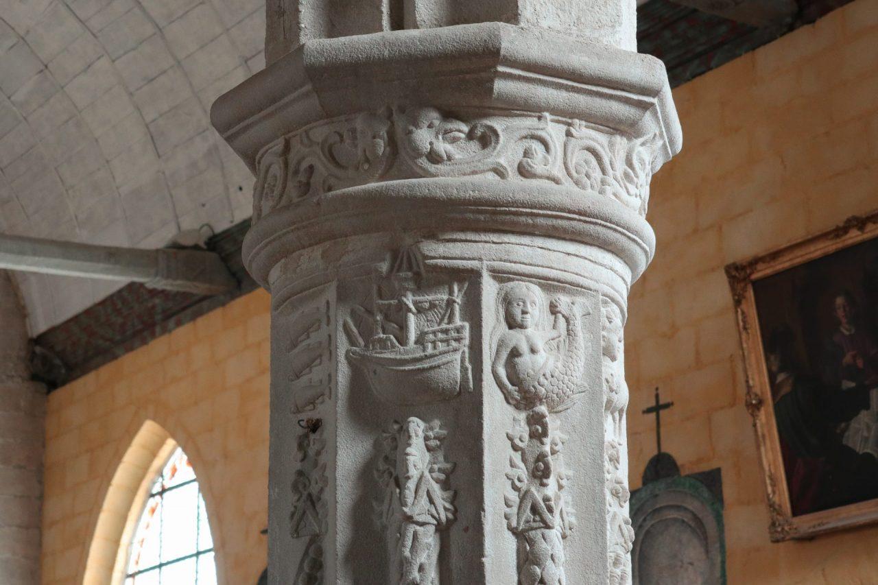 seine-maritime-cote-d-albatre-veules-les-roses-eglise-sculptures