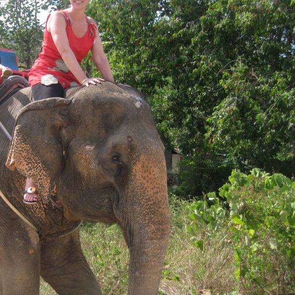 UCPA marchais -Thailande