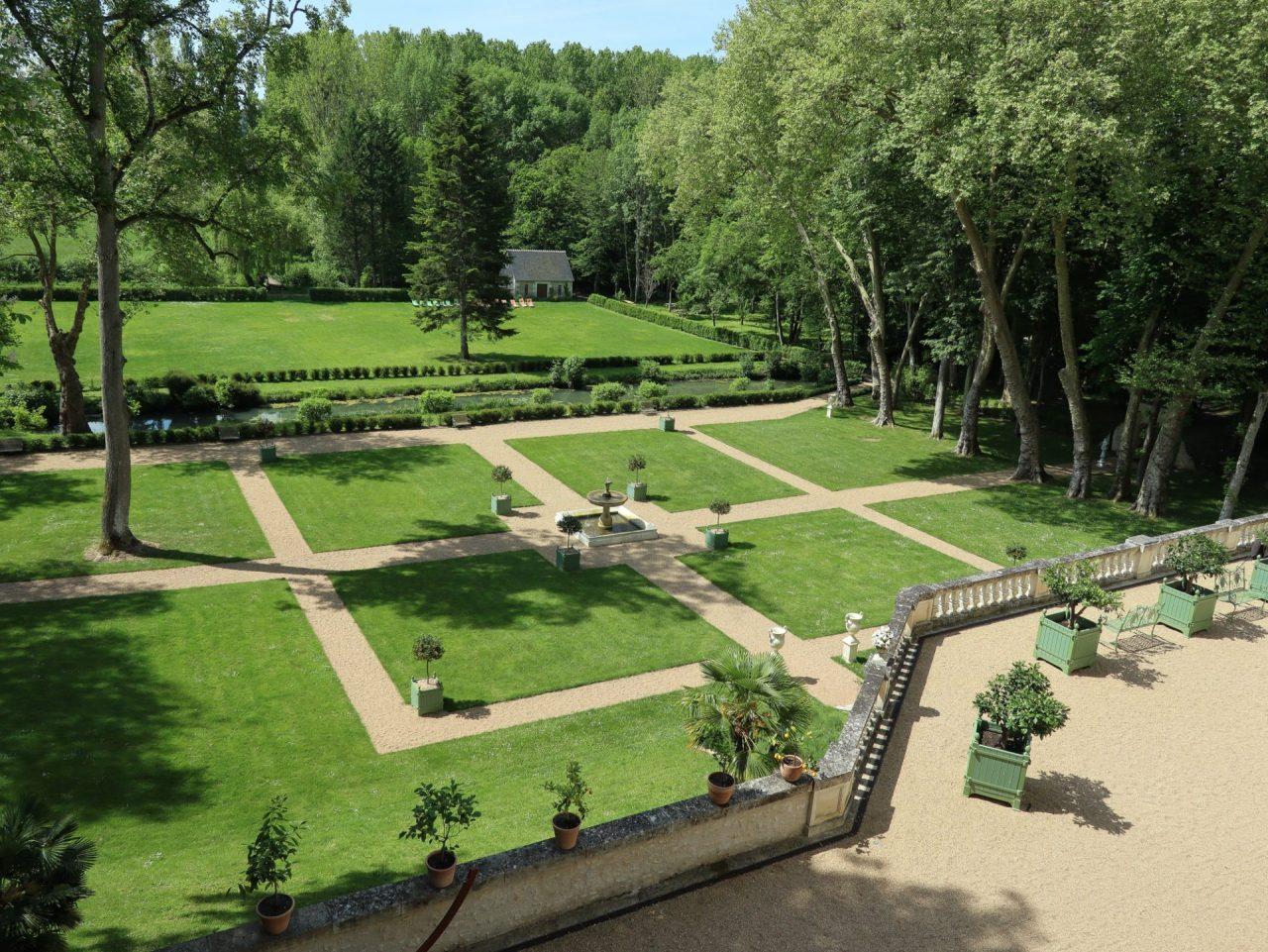 val-de-loire-amboise-jardin-de-chateau-gaillard